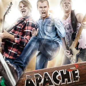 Apache - Partyband