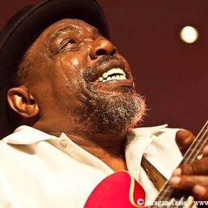 Lurrie Bell Chicago Blues