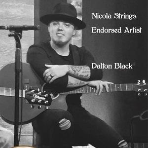 Dalton Black Music