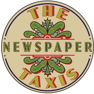 The Newspaper Taxis