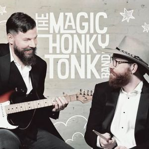 The Magic Honky Tonk Band