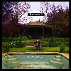 Holbrook JM