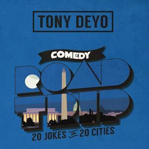 Tony Deyo