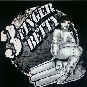 3 Finger Betty
