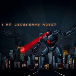 I Am Legendary Robot