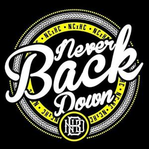 Never Back Down PH