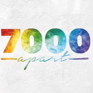7000apart