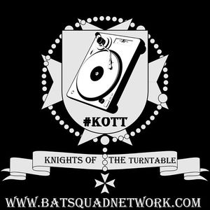 Knights of the Turntables