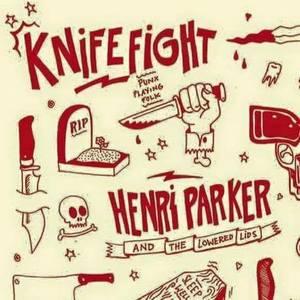 KNIFEFIGHT!