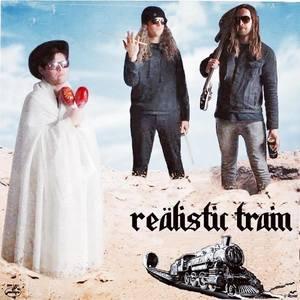 REALISTIC TRAIN