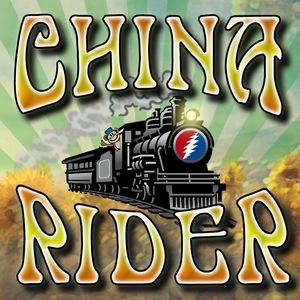 China Rider