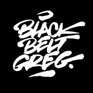 Dj Black Belt Greg