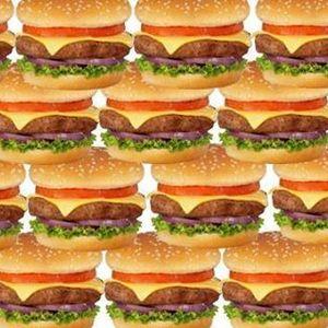 Fictional Hamburger