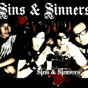 Sins and Sinners
