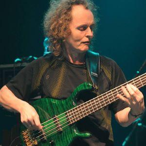Mark Egan