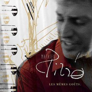 Mathieu Pirro