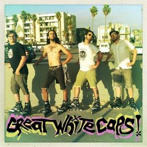 the Great White Caps