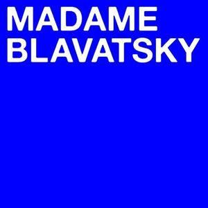 Madame Blavatsky