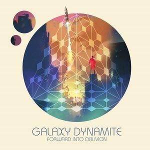 Galaxy Dynamite!