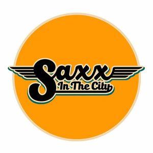 Saxx in the City