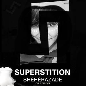 Shéhérazade (Official Page)