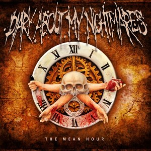 Diary About My Nightmares (Official)