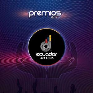 ECUADOR DJS CLUB