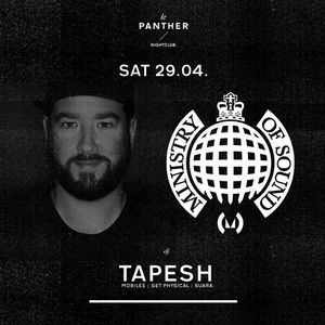 Ministry Of Sound At Cocoonclub