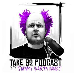 Sammy Warm Hands