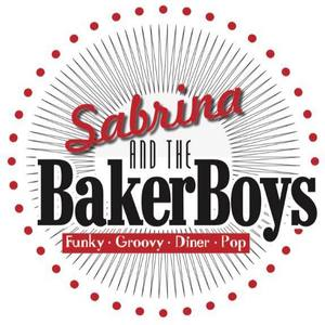Sabrina & the BakerBoys