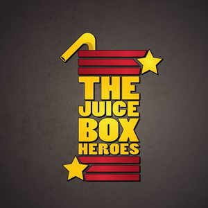 The Juice Box Heroes