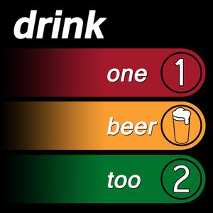 Drink 1Beer2