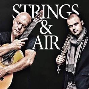 Strings And Air