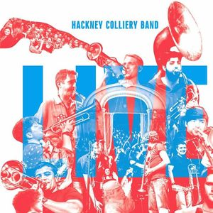 Hackney Colliery Band