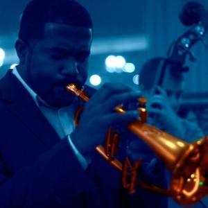 The Lance Houston Jazz Quartet