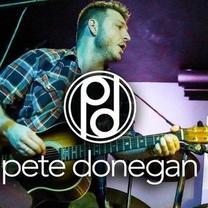 Peter Donegan