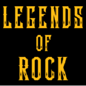 Legends of Rock