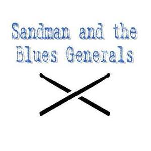 Sandman and the Blues Generals