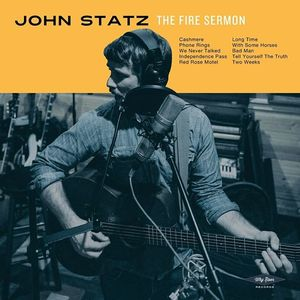 John Statz