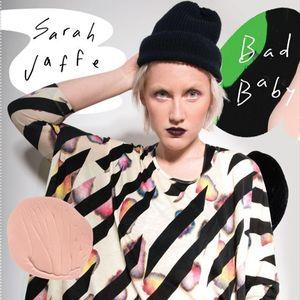 Sarah Jaffe