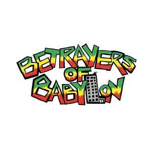 Betrayers Of Babylon