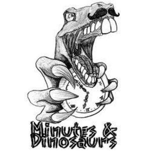 Minutes & Dinosaurs