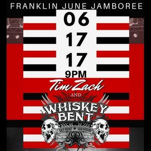 Tim Zach & Whiskey Bent