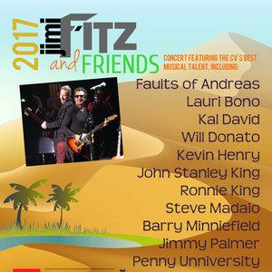 Jimi Fitz Music