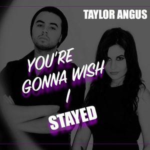 Taylor Angus