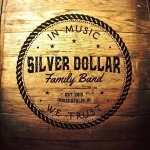 Silver Dollar Family Band