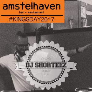 DJ SHORTEEZ