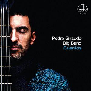 Pedro Giraudo Jazz Orchestra
