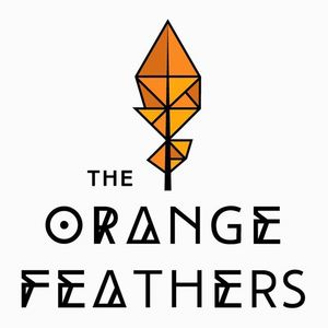 The Orange Feathers
