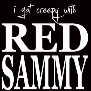Red Sammy